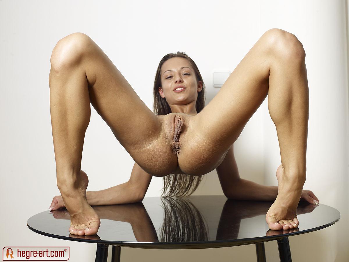 Спортсменки красивые в порно 11 фотография