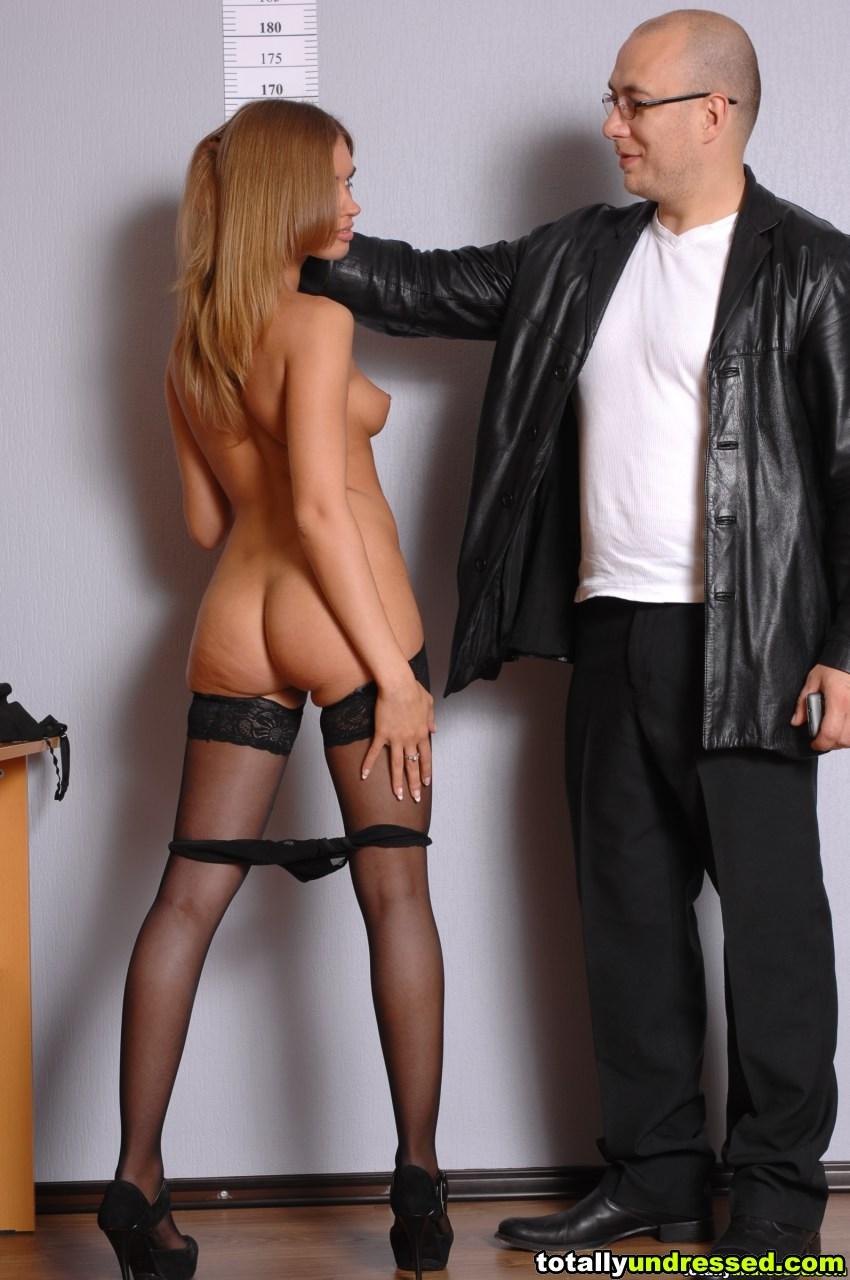 Русская женщина на собеседовании порно 7 фотография